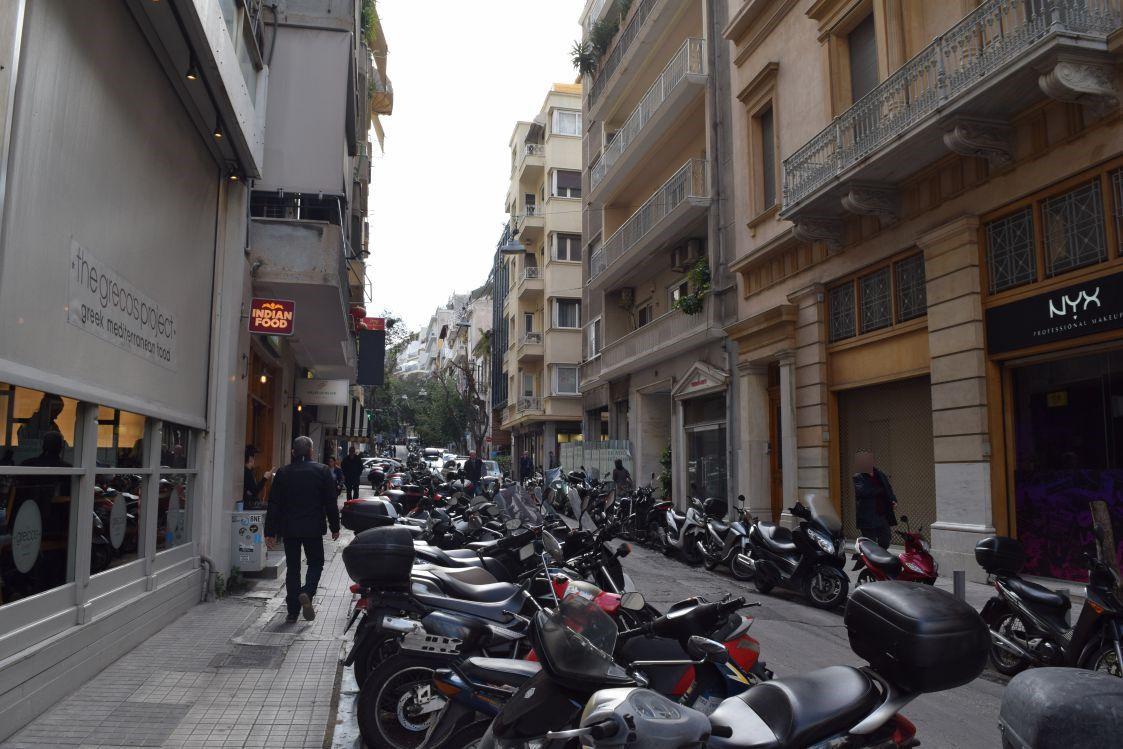 iForex-アテネ-近く