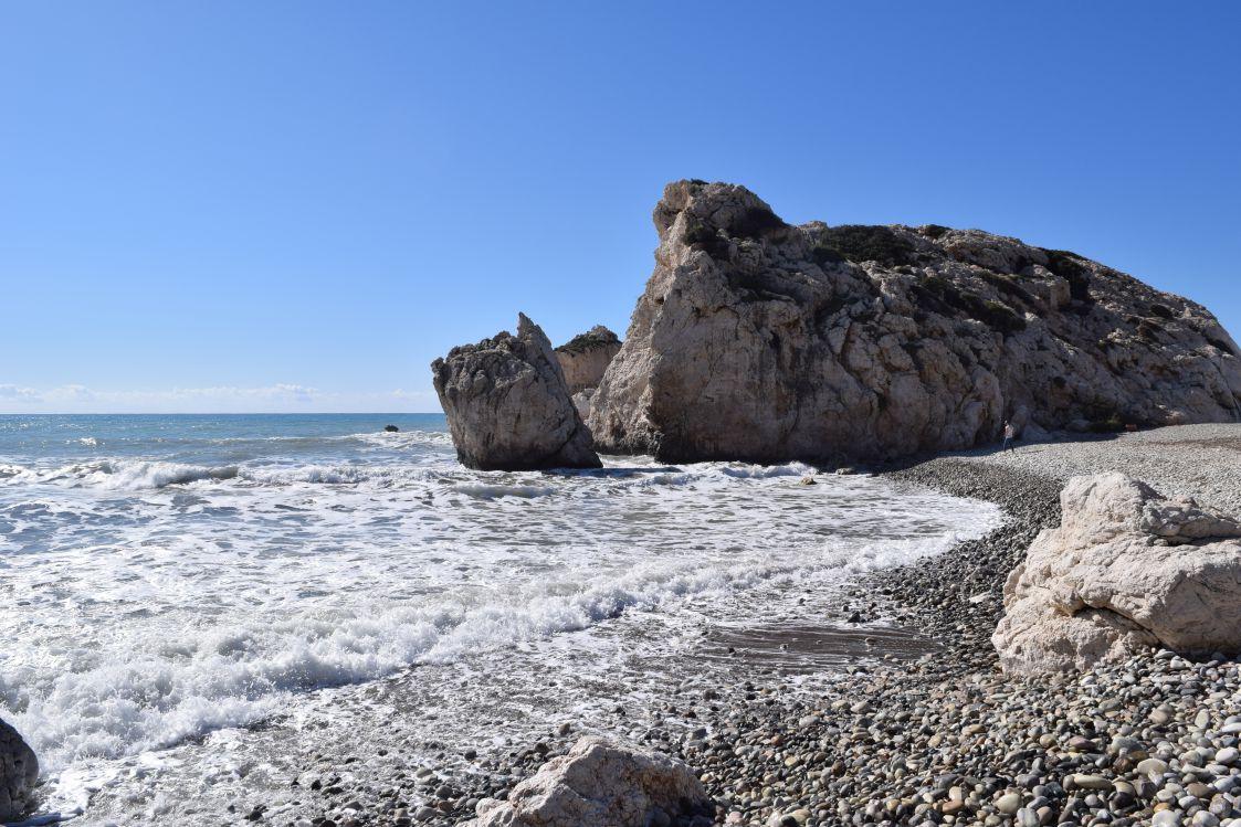 ペトラ・トゥ・ロミウ-海岸