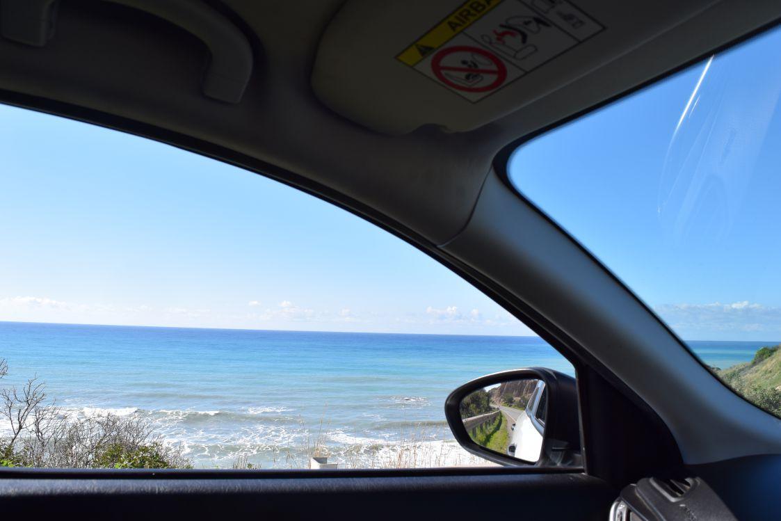 地中海ドライブ